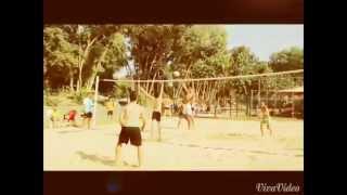 SUMMER '13 - Camping Valldaro, Platja d'Aro, Costa Brava, Spain.