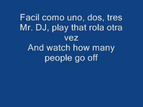rey mysterio theme music lyrics