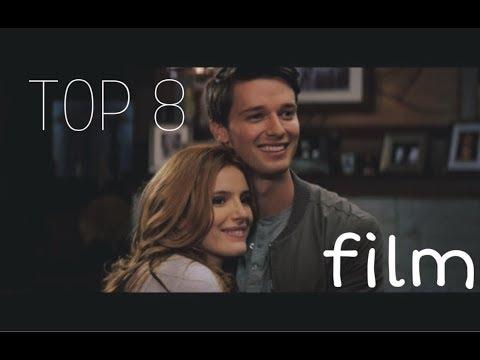 Топ 8 фильмов для подростков⭐️