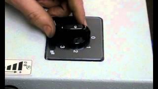 TR9 butt welding and annealing process