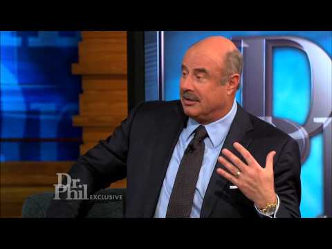 Dr. Phil Reviews a Letter Erin Caffey Wrote Her Father in Prison