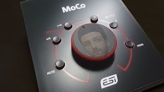 ESI MOCO Monitor Controller
