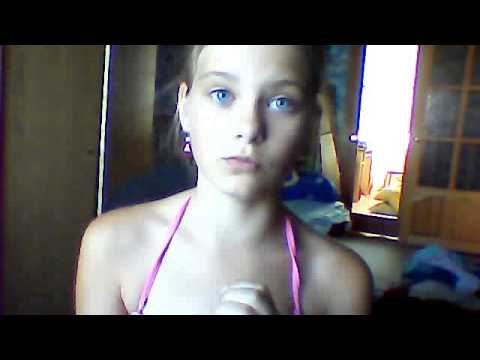Видео с веб-камеры. Дата: 4 августа 2014 г., 16:24.
