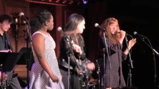 """""""Noise"""" Tatiana Lofton, Mary Claire Miskell, & Emily Rogers"""