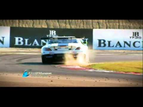 FIA GT3 European Championship - Paul Ricard (16/07/2011 09:00)