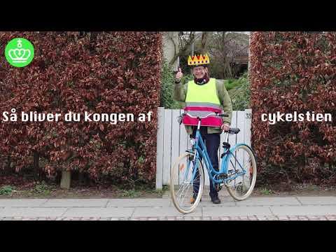 Kongen Af Cykelstien Kort Video Youtube