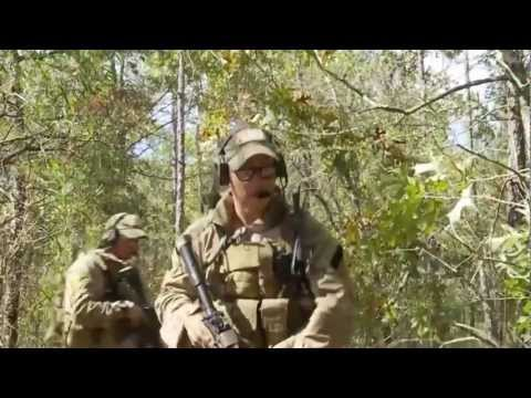 Special Operations Forces TACP