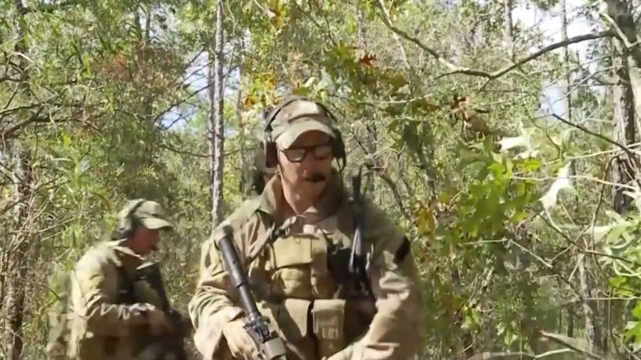 Special Operations Forces TACP - YouTube