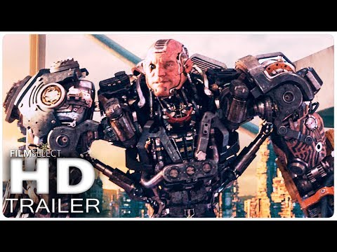 NEW MOVIE TRAILERS 2018 | Weekly #30