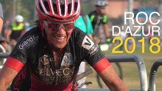 ROC D'AZUR 2018 VTT XC Femmes Arrivée Women MTB XCO Cross Country World Pro Cycling Race Cup Course