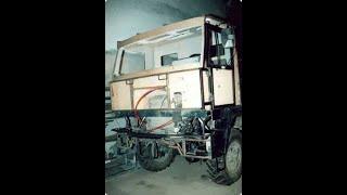 ЗИЛ 130 и ЗИЛ 131 БЕЗ КАПОТА  как завод ЗИЛ пытался реанимировать эти грузовики