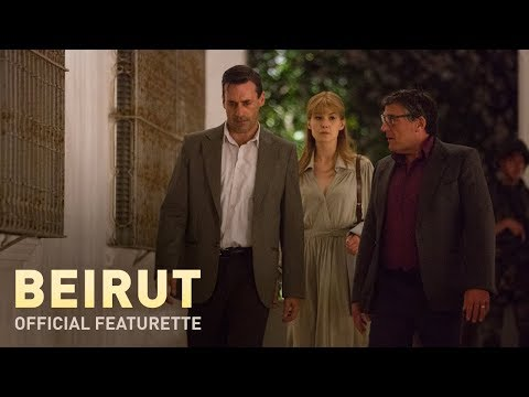 BEIRUT | Official Featurette