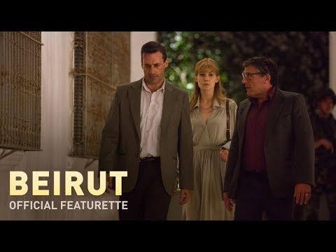 BEIRUT   Official Featurette