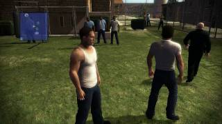 Prison Break The Conspiracy PC Gameplay HD 5870