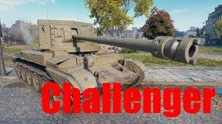 【WoT:Challenger】ゆっくり実況でおくる戦車戦Part549 byアラモンド thumbnail
