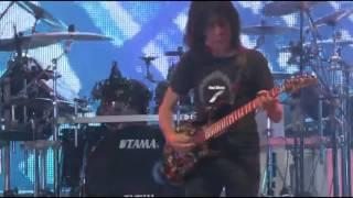 God Bless - Sodom Gomora  Live Konser
