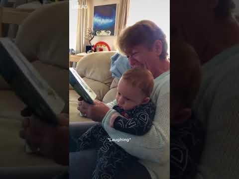 The Wonky Donkey - Scottish laughing Grandma! (from UNILAD)