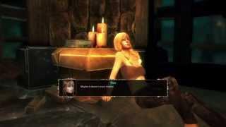 The Dark Eye: Blackguards - gameplay sample