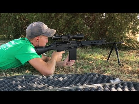 Aipa 3 in 1 scope/red dot/green laser review(sorta) Part 1!