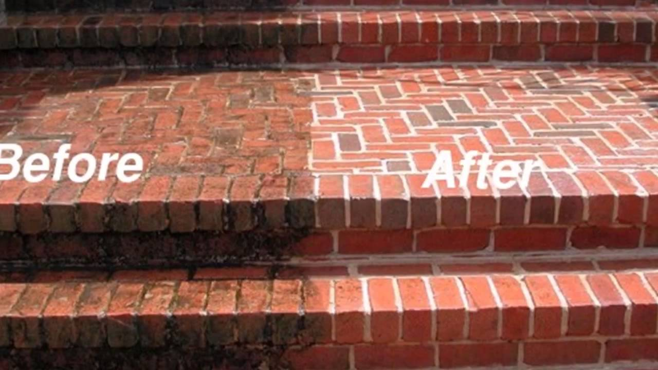 Brick Home Restoration : Building restoration brick and stone repointing services