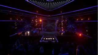 """The Top 4 """"Coming Home"""" - Semi-Final - THE X FACTOR USA 2012 [HD]"""