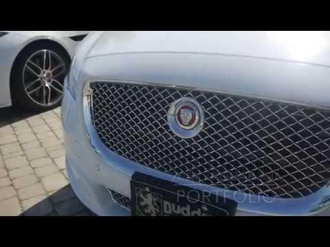 FEATURED: 2014 JAGUAR XJL PORTFOLIO  BUDDS' IMPORTED CARS 