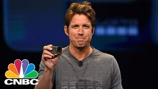 GoPro CEO Nick Woodman: We Are Executing A Turnaround   CNBC
