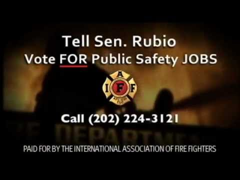 Vote For Public Safety Jobs - Florida