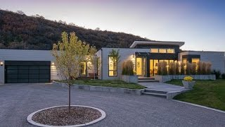 Inspiring Custom Modern Home in Aspen, Colorado