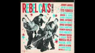Rebel Cats - Rebel Blues (feat. El Haragán)
