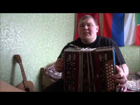 Сектор газа пердун (аккорды, урок на гитаре).
