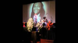 JShyne - Memories live Tribute to jimmy mack