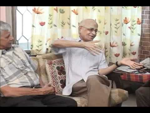 2008 - P.K. Iyengar with M. Srinivasan, India's Cold Fusion Pioneers