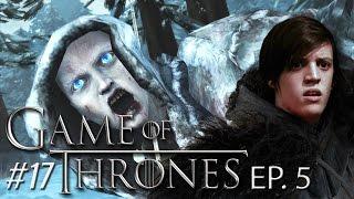 Video de EL SACRIFICIO | Game of Thrones EP. 5 COMPLETO