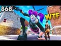 YouTube Turbo Fortnite Funny WTF Fails and Daily Best Moments Ep.868