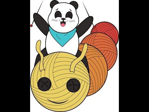 La gazette du panda #1 :   déception et jolies couleurs