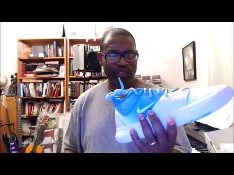 Nike PG3 'Lure' AO2607-005 Platinum Tint/Platinum Tint