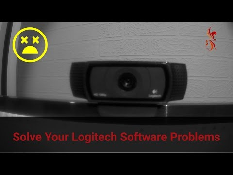 Logitech Gaming Software On Windows 10 Won't Install - And