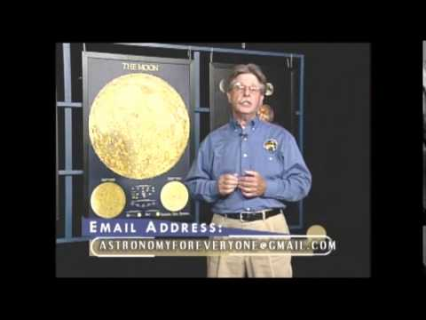 Astronomy For Everyone - Episode 5 - History of the Telescope & L.P. Observ. Update October 2009