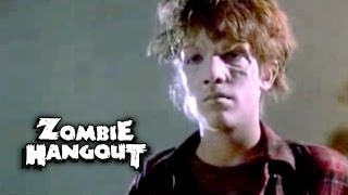 Zombie Trailer - Return of the Living Dead Part II (1988) Zombie Hangout