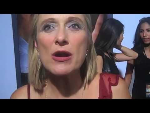 Caroline Goodall Bought Cast Daiquiris