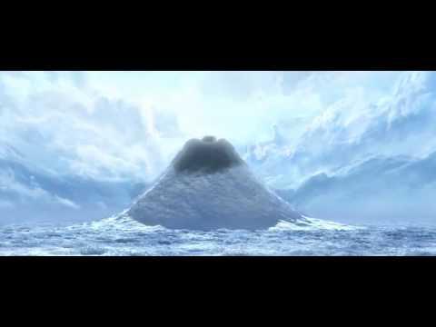 Лава мультфильм про вулкан