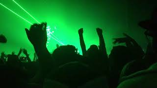 The Chemical Brothers - Hey boy hey girl @ The Shrine - Los Angeles  2019
