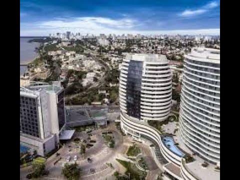 Desenvolvimento de cidade de Maputo