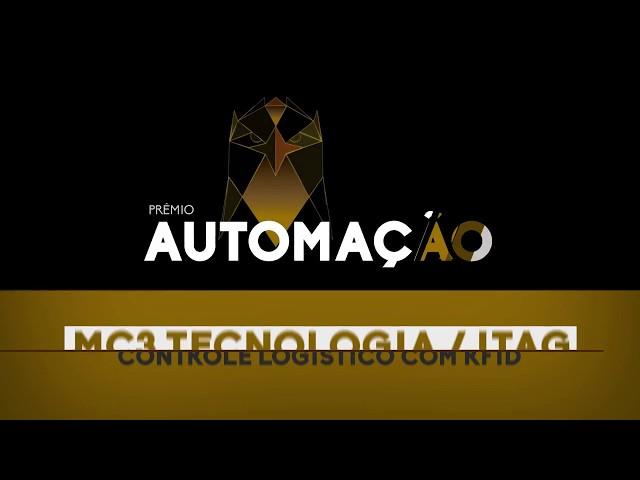 Prêmio Automação 2015: Case MC3 Tecnologia