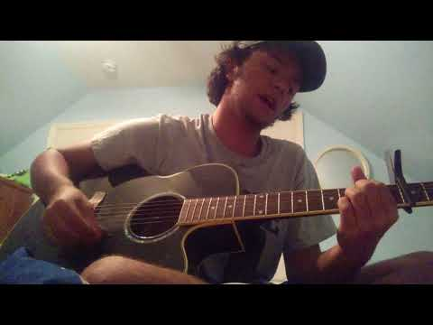 Used to love you sober cover Carter Brown