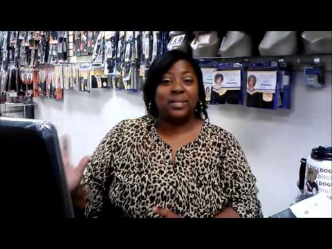 Mississippi Black Beauty Supply Store Owner (part 1) Beauty Supply Institute Review