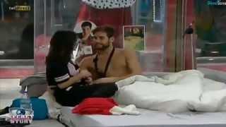 DF3: Sofia e Diogo brincadeiras e cócegas 22.01
