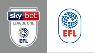 LEAGUE ONE 2019-2020 PREDICTIONS