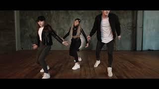 DANCEHALL CHOREO by Alenka Prokodanova